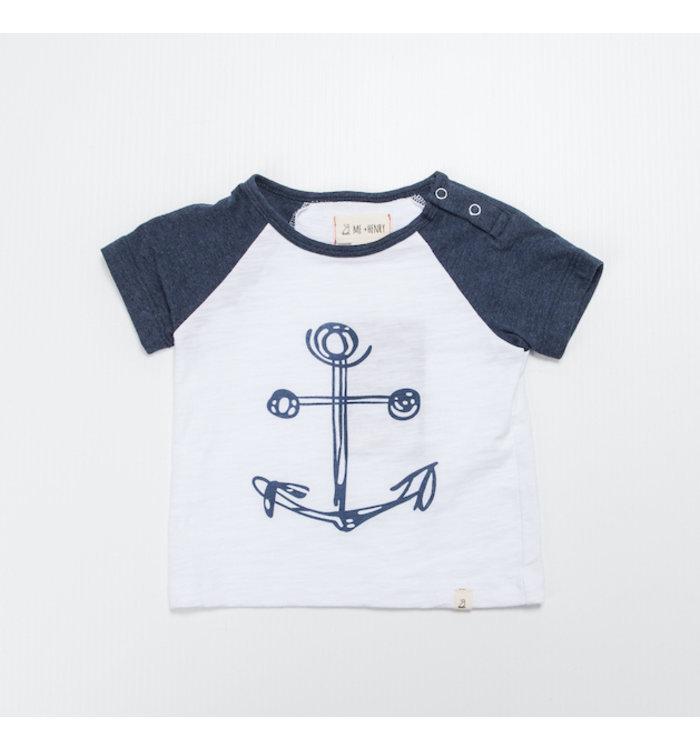 Me & Henry Me & Henry Boy T-Shirt