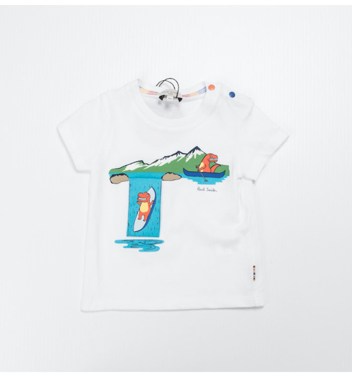 Paul Smith Paul Smith Boy T-Shirt