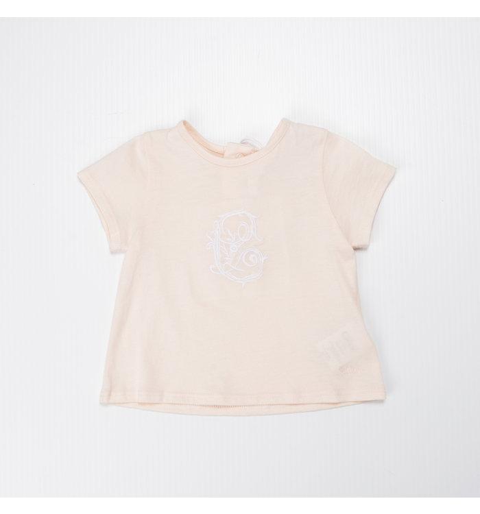 Chloé Chloé Girl T-Shirt