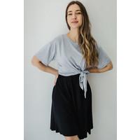 Lait de Poule Nursing T-Shirt