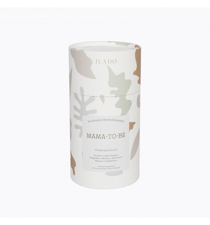 Ilado ILADO MAMA-TO-BE ORGANIC HELBAL TEA