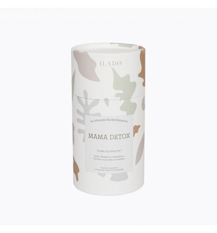 Ilado ILADO MAMA DETOX ORGANIC HERBAL TEA
