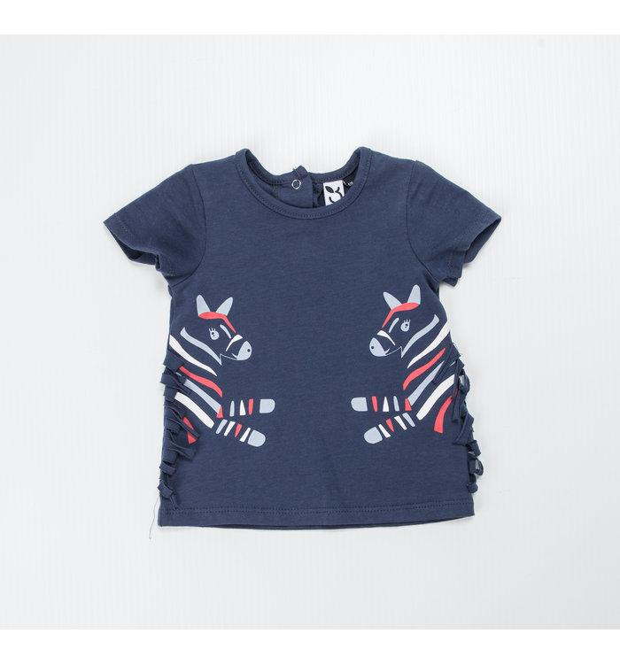 3 pommes 3 Pommes Girl T-Shirt