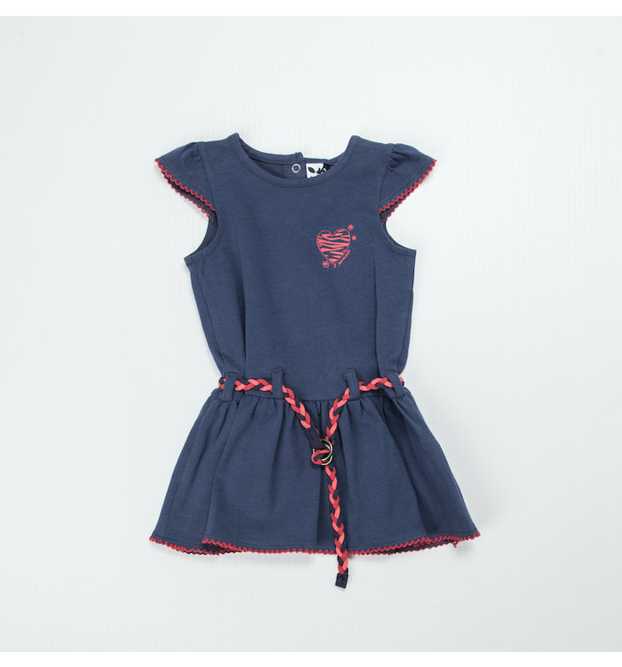 3 pommes 3 Pommes Girl Dress