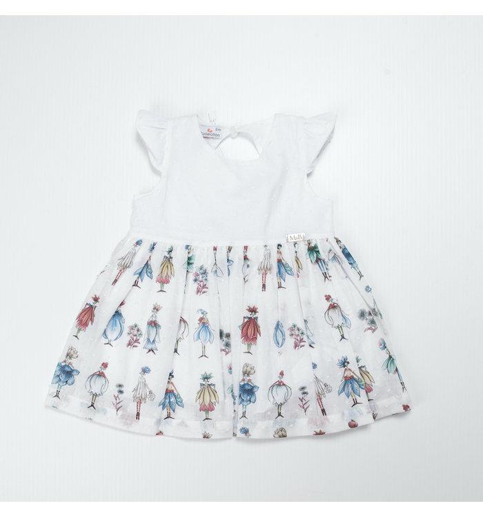 M&B Fashion M&B Fashion Girl Dress