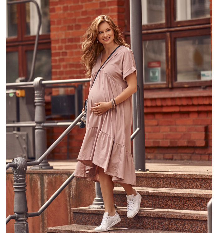9fashion 9Fashion Maternity Dress