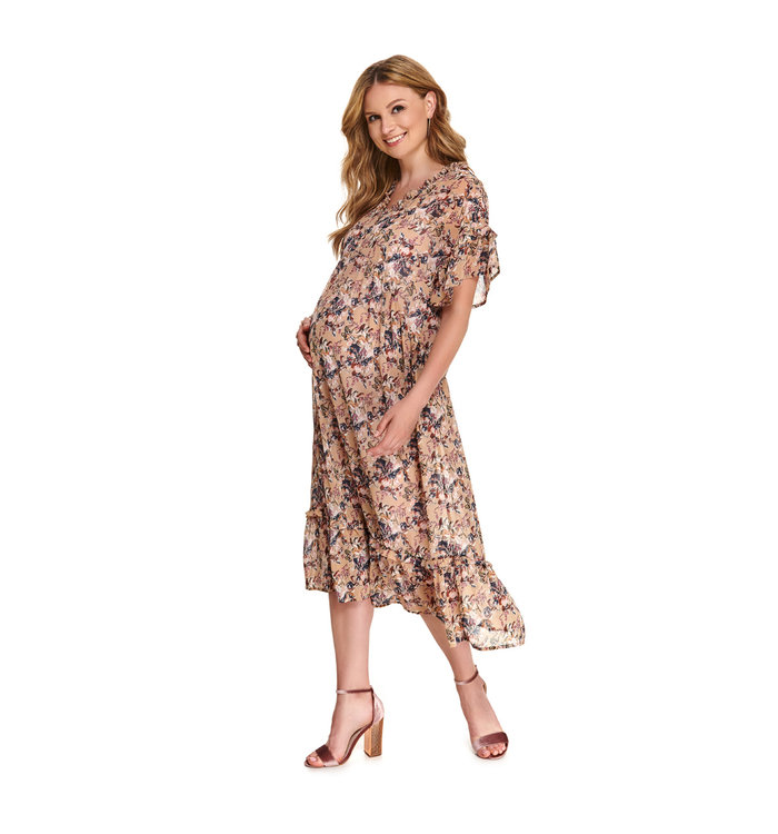 9fashion Robe Maternité 9Fashion