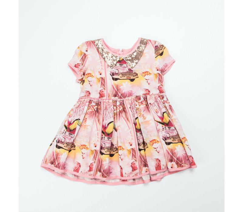 BillieBlush Girl Dress