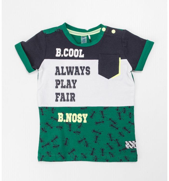 B.Nosy T-Shirt Garçon B.Nosy