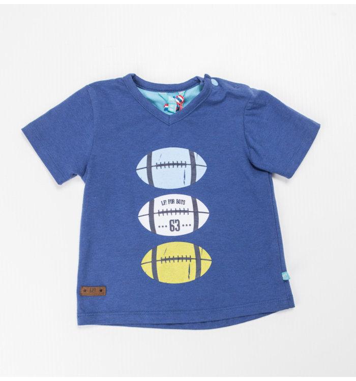 Lief! Lief Boy T-Shirt