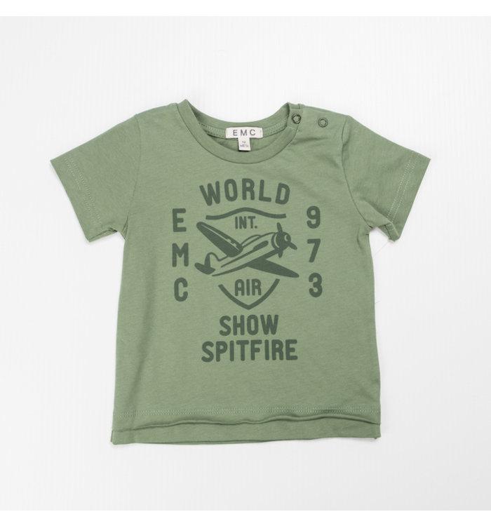 Emc Boy T-Shirt