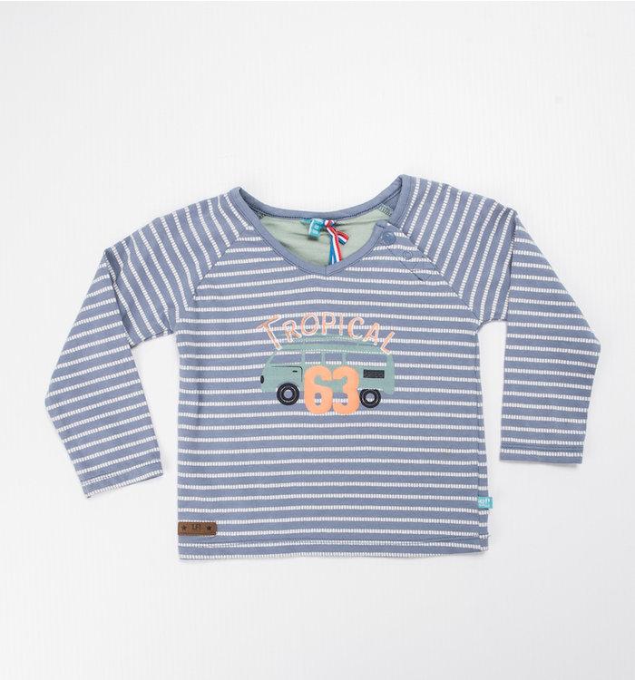 Lief! Lief Boy Long Sleeved Sweater