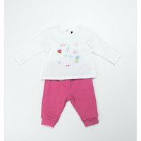 3 Pommes Girl 2Pcs Set