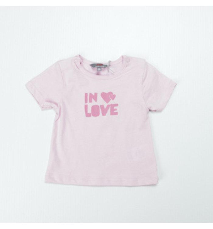 Kanz T-Shirt Fille Kanz