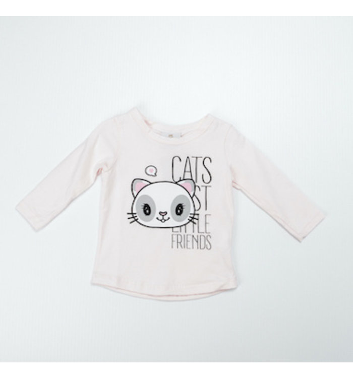 Up Baby Up Baby Girl Sweater