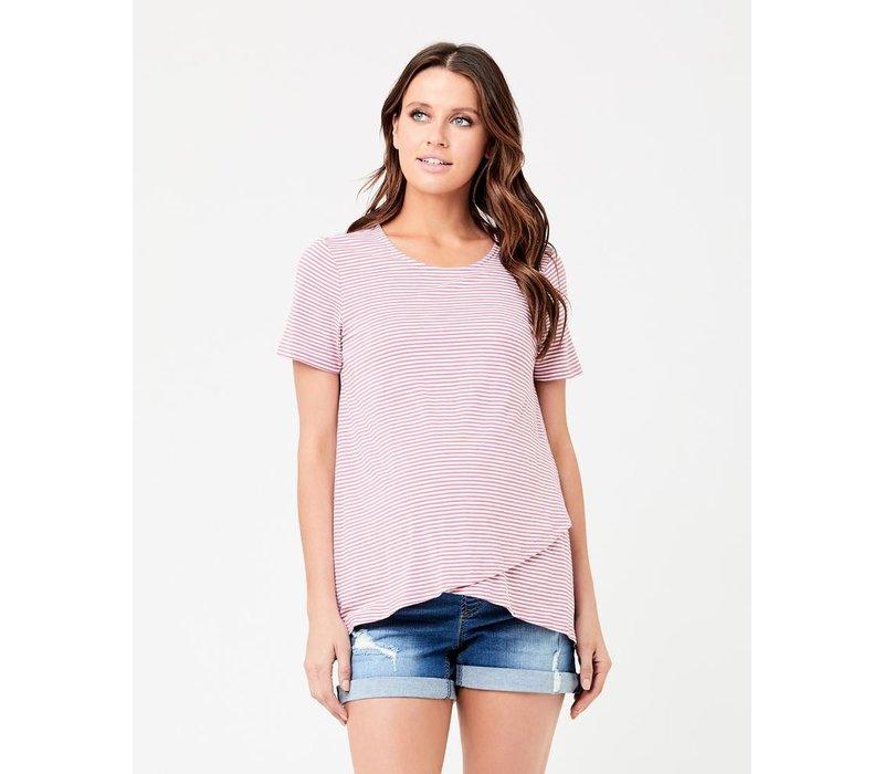Ripe Maternity Nursing T-Shirt