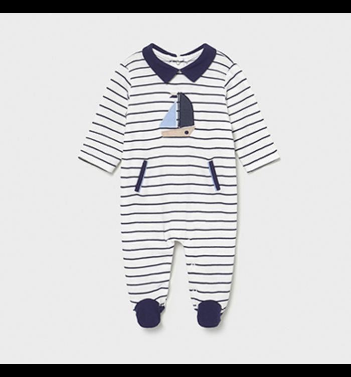 Mayoral Mayoral Boy's Pajama