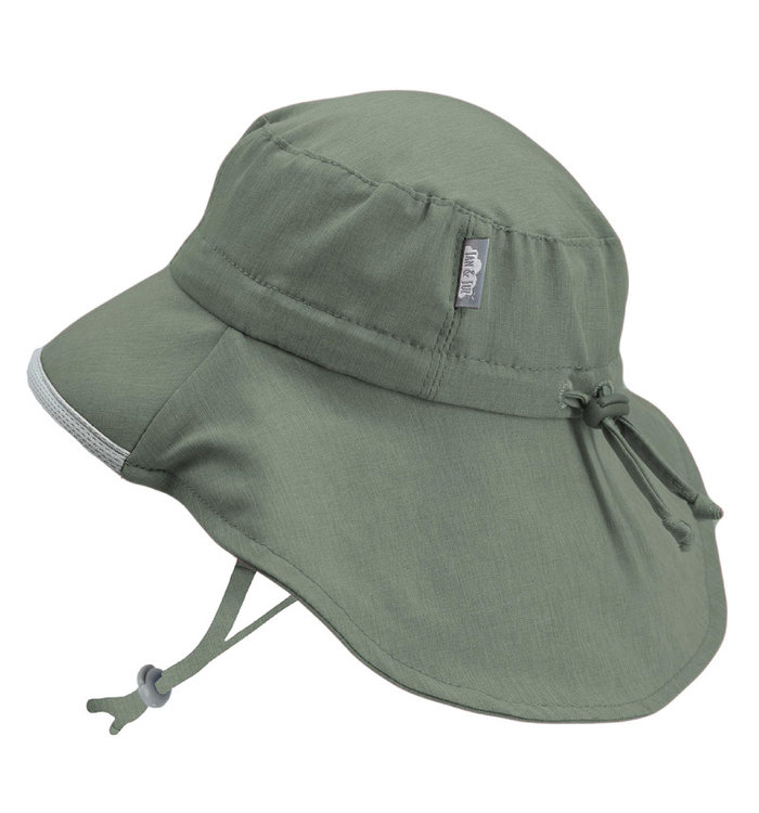 Jan & Jul Aqua–Dry Adventure Sun Hat Jan & Jul