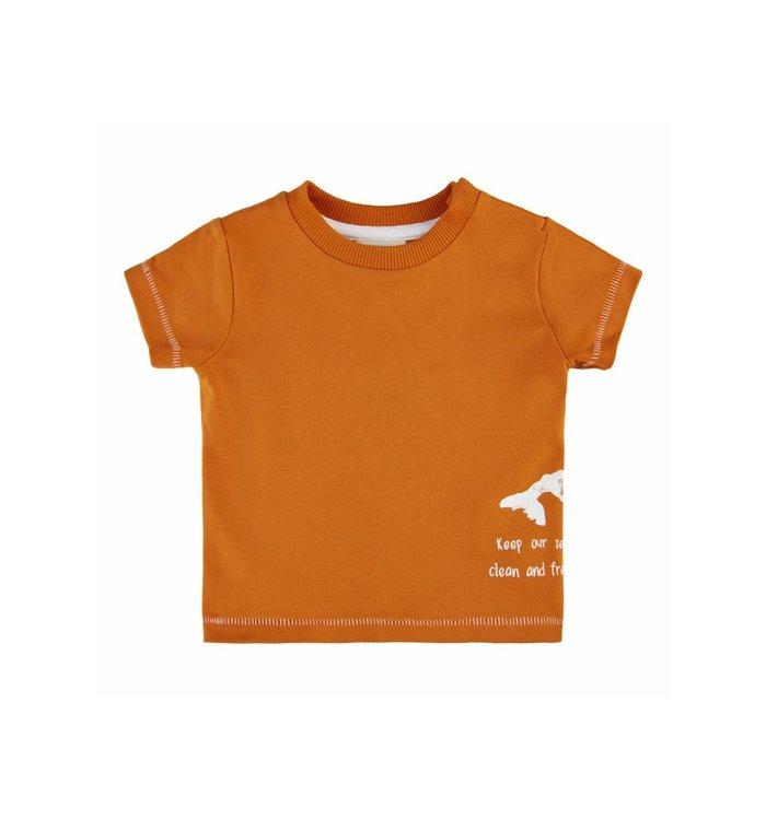 En-Fant En-Fant Boy's T-Shirt