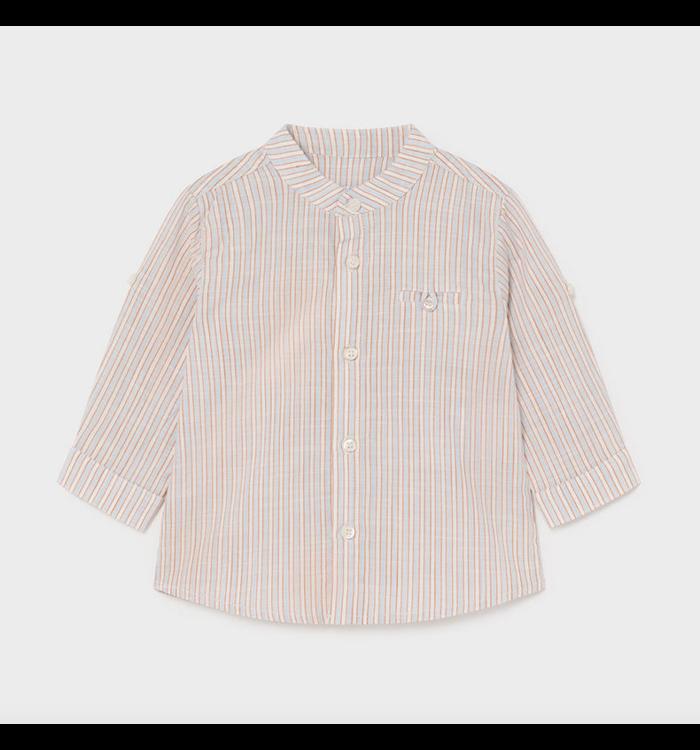 Mayoral Mayoral Boy's Shirt