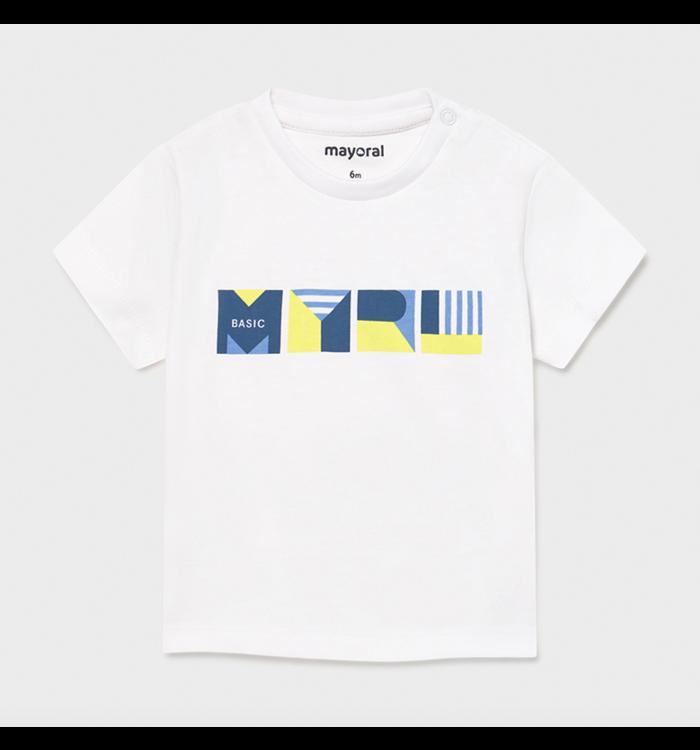 Mayoral Mayoral Boy's T-Shirt