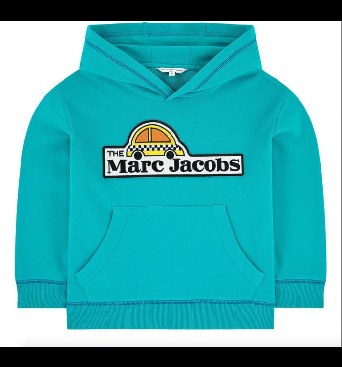 Little Marc Jacobs Hoodie Garçon Little Marc Jacobs