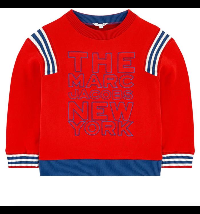 Little Marc Jacobs Little Marc Jacobs Boy's Sweater