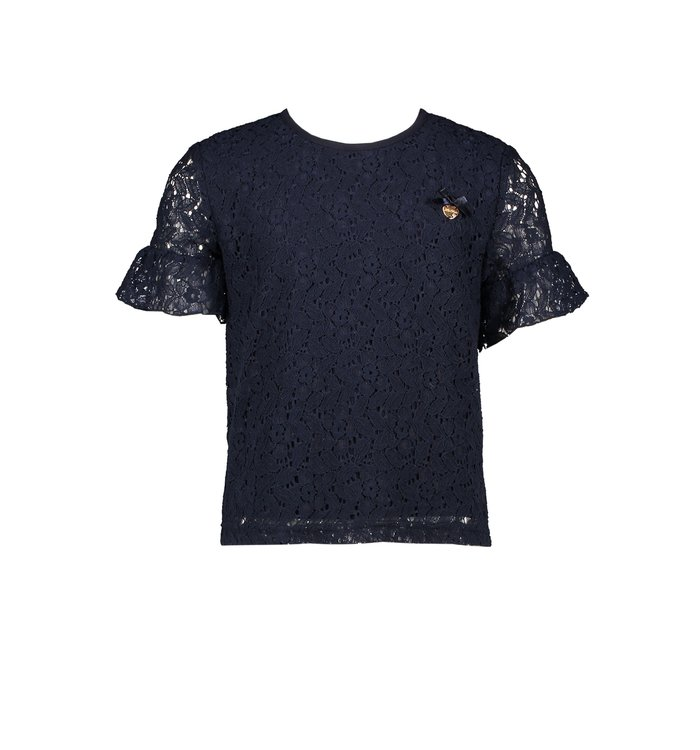 Le Chic Le Chic Girl's T-Shirt