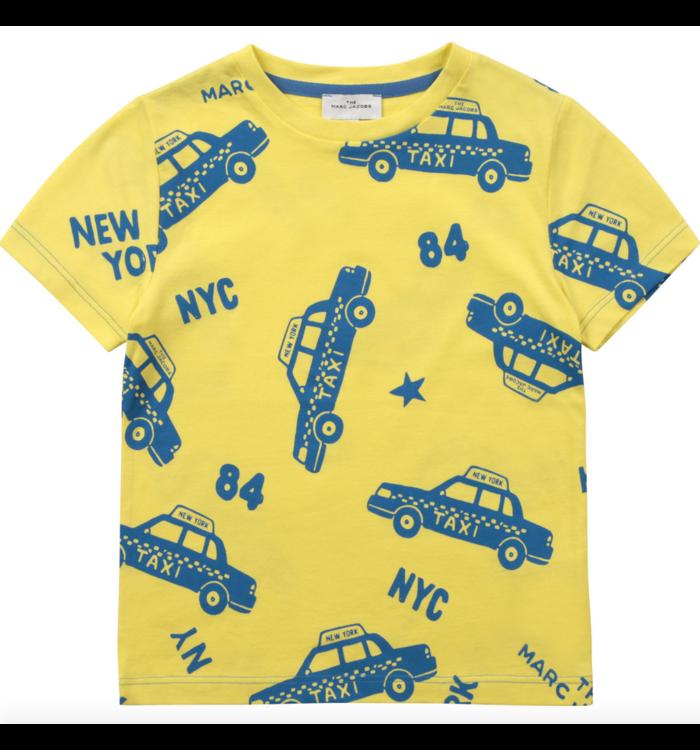 Little Marc Jacobs Little Marc Jacobs Boy's T-Shirt