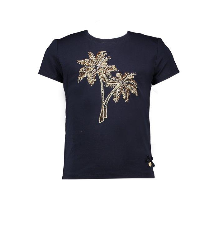 Le Chic T-Shirt Fille Le Chic
