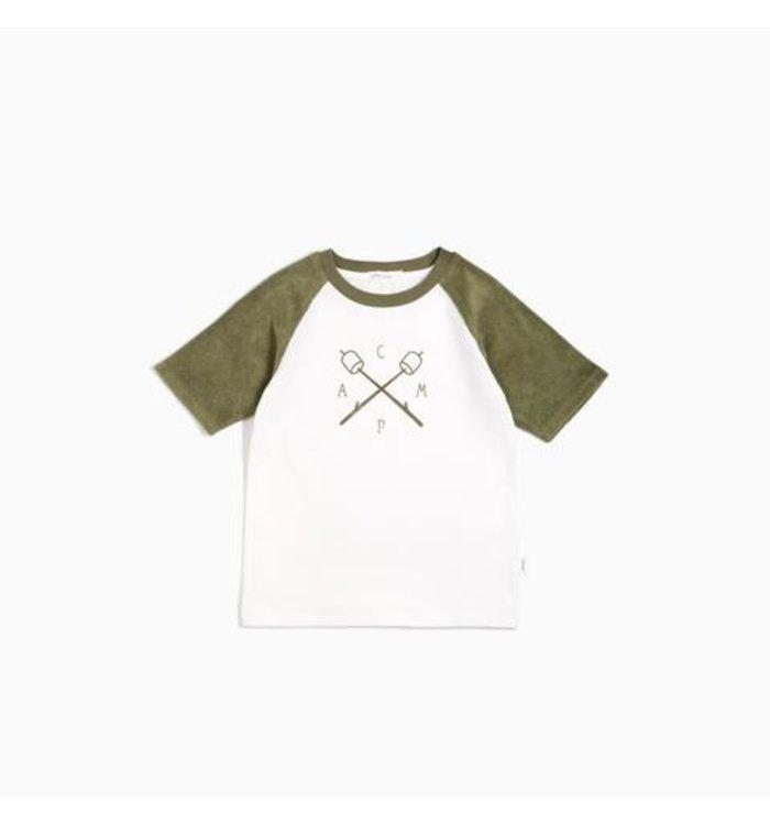 Miles Baby T-Shirt Garçon Miles