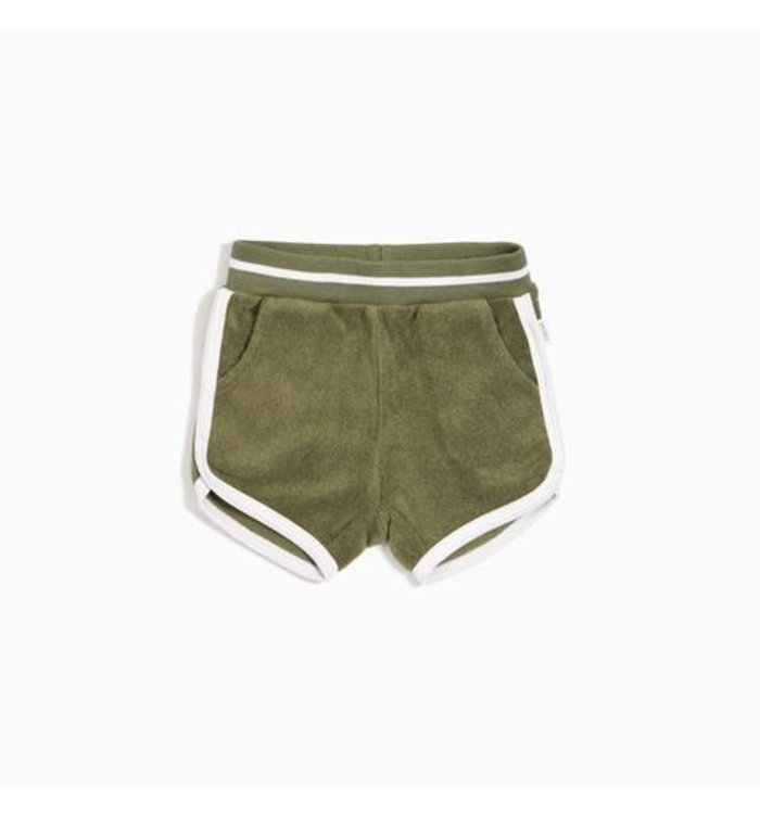 Miles Baby Miles Boy's Shorts