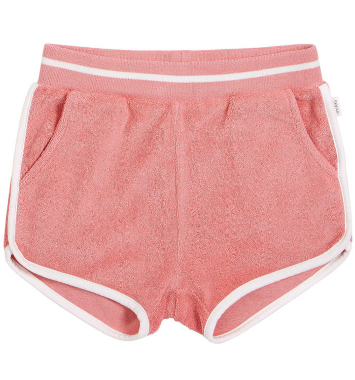 Miles Baby Short Fille Miles