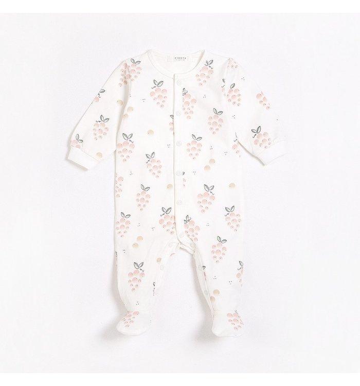 Pyjama Fille Petit Lem