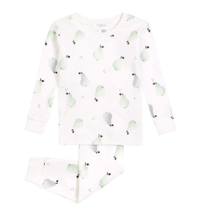 Pyjama 2 Pièces Petit Lem