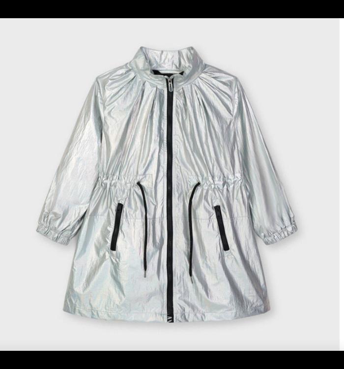 Mayoral Mayoral Girl's Raincoat