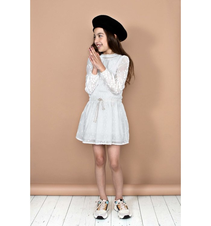 Nono NONO Girl's Dress