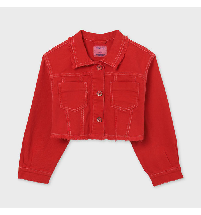 Mayoral Mayoral Girl's Jacket