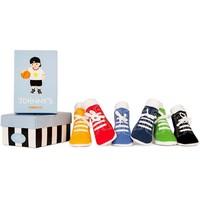 Trumpette Boy's Johnny's Socks 6-Pack