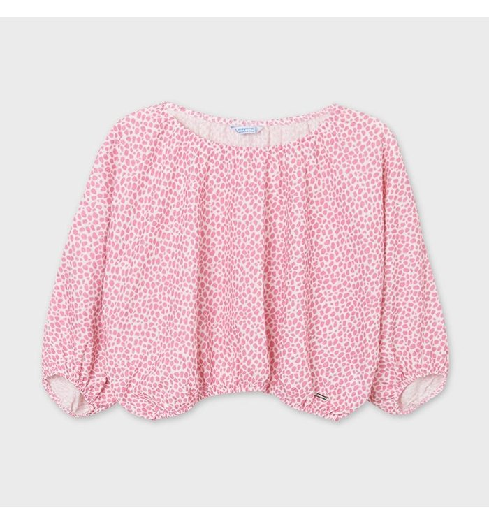 Mayoral Mayoral Girl's Blouse