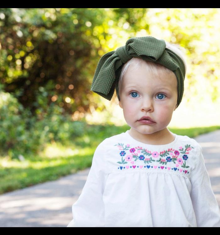 Baby Wisp BABY WISP LANA HEADBAND