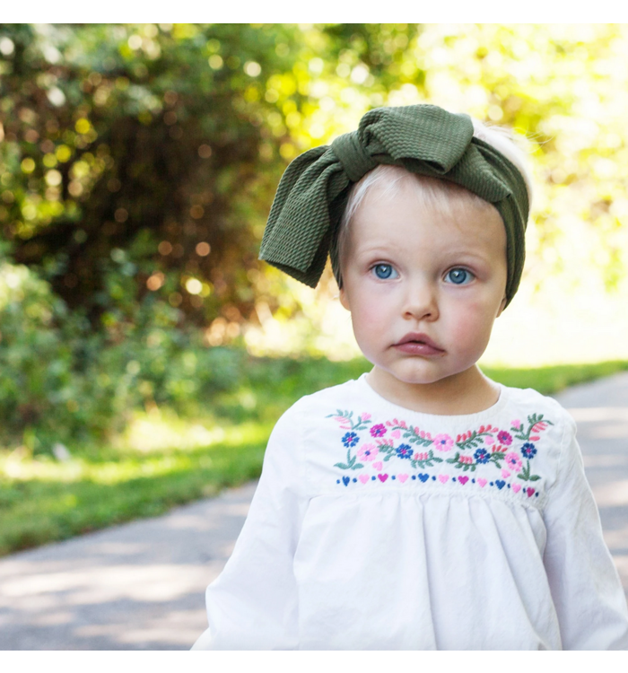 Baby Wisp BANDEAU LANA BABY WISP