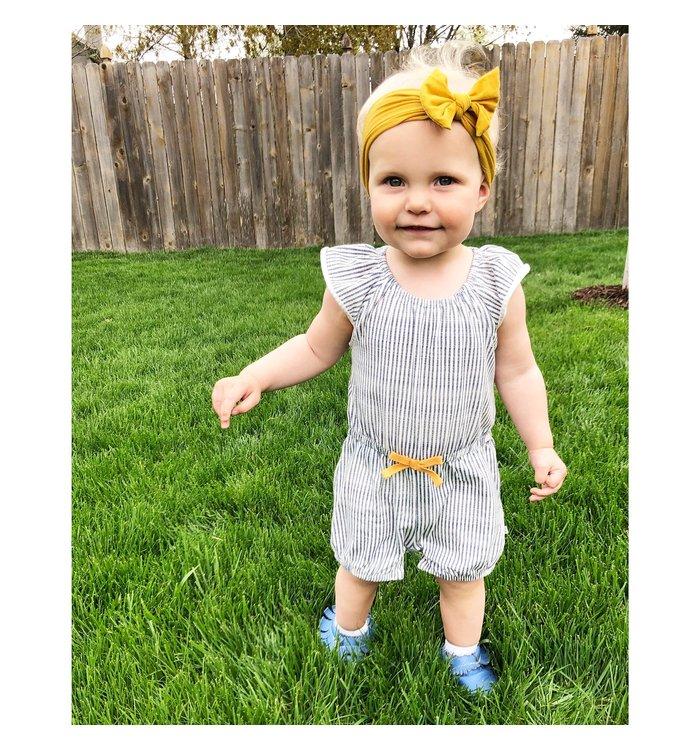 Baby Wisp BANDEAU NYLON BABY WISP