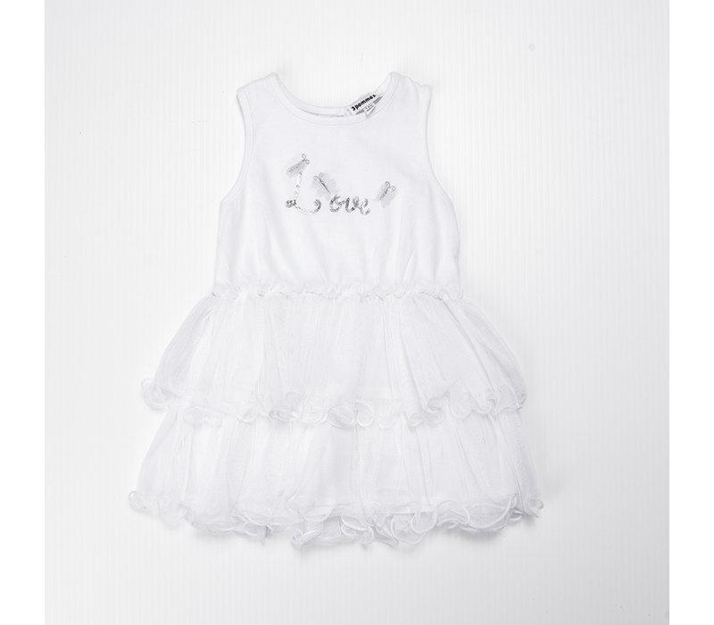 3 Pommes Girl Dress