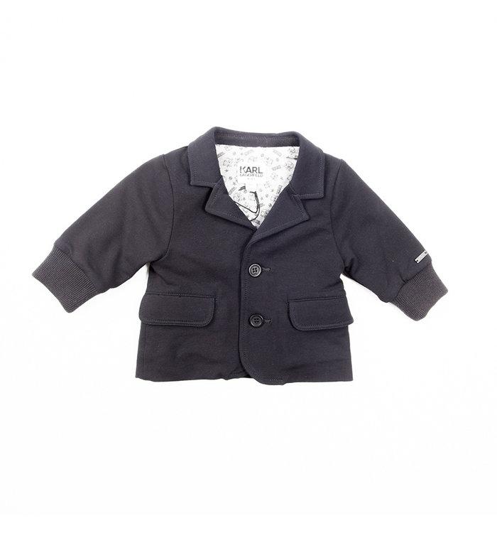 Karl Lagerfeld Boy's Vest