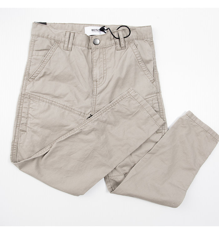 WESC Wesc Boy's Pants