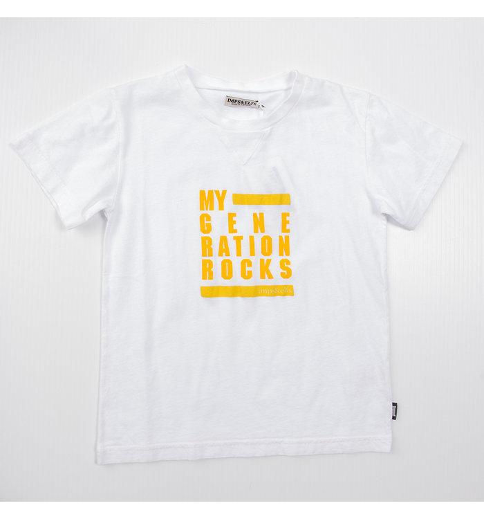 Imps & Elfs T-Shirt Garçon Imps&Elfs