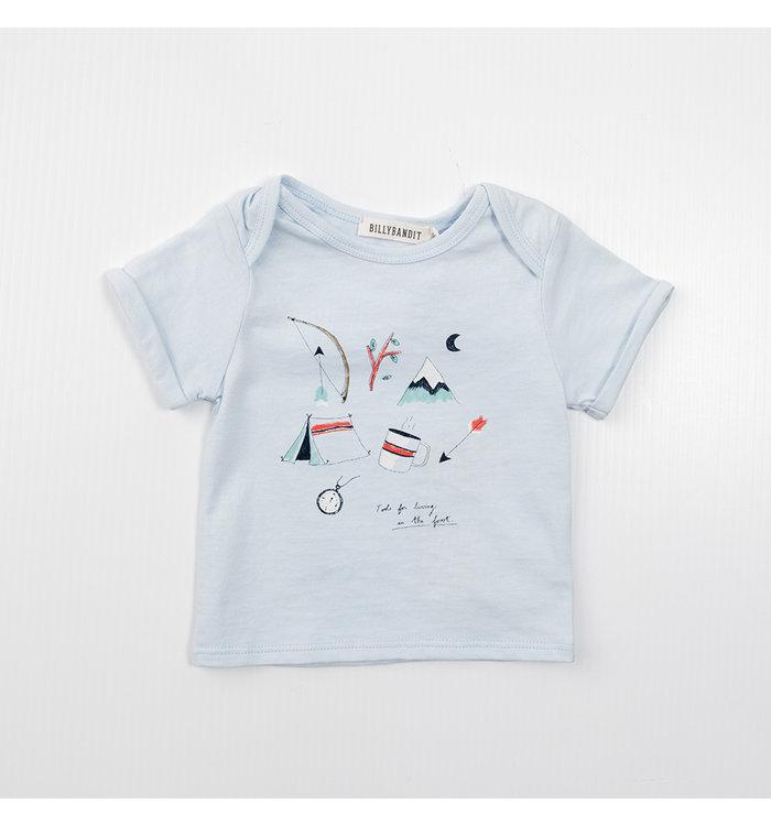 T-Shirt Boy's BillyBandit