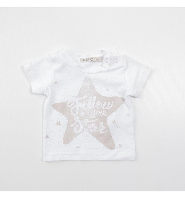 EMC Emc Boy's T-Shirt