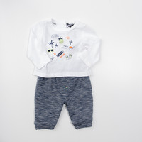 3Pommes Boy's 2Pcs Set